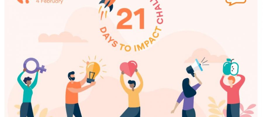 21 Day